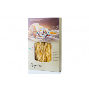 Linguine all'uovo 250g