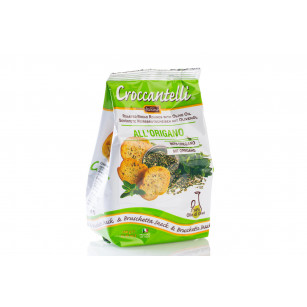 Croccantelli all'origano 150g