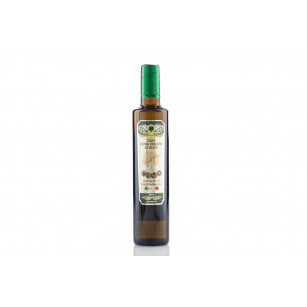 Extra virgin olive oil from sicily 0,5 l