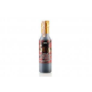 Glassa all'aceto balsamico di modena igp 250ml