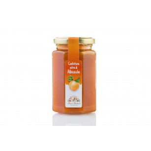 Apricots extra jam 350 g