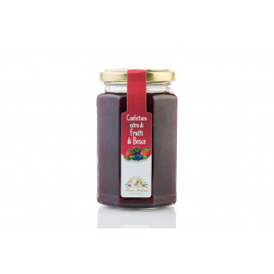 Forest fruits extra jam 350g