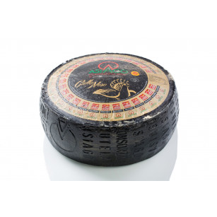 Fresh asiago dop gallo nero selection 14 kg